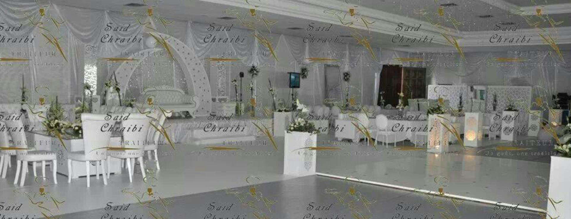 location materiel evenementiel casablanca
